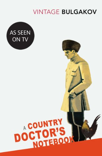 9780099529569: A Country Doctor's Notebook (Vintage Classics)
