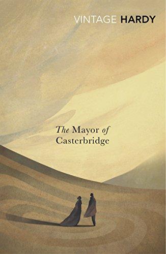 9780099529576: The Mayor of Casterbridge (Vintage Classics)