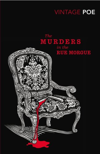 9780099529583: The Murders in the Rue Morgue (Vintage Classics)