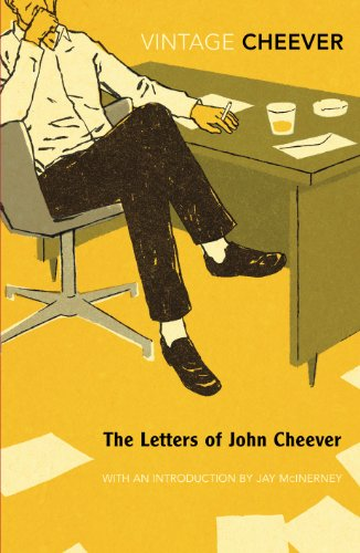 9780099529644: Letters of John Cheever