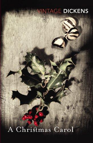 9780099529736: A Christmas Carol (Vintage Classics)