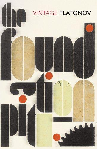 9780099529743: The Foundation Pit (Vintage Classics)