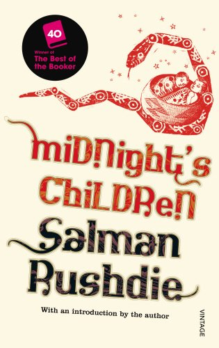 Midnight's Children: Rushdie, Salman