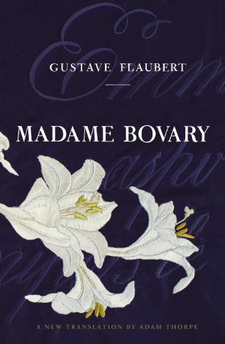 9780099529866: Madame Bovary (Vintage Classics)