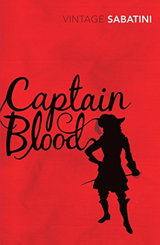 9780099529897: Captain Blood (Vintage Classics)