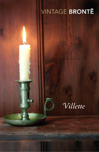 9780099529927: Villette (Vintage Classics)