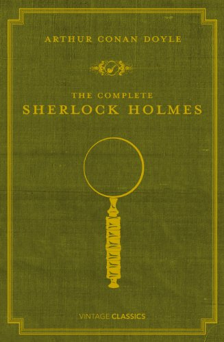9780099529934: The Complete Sherlock Holmes (Vintage Classics)