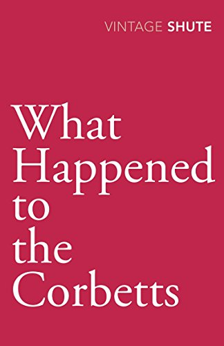 9780099529972: What Happened to the Corbetts (Vintage Classics)
