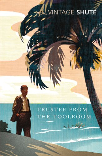 9780099529989: Trustee from the Toolroom