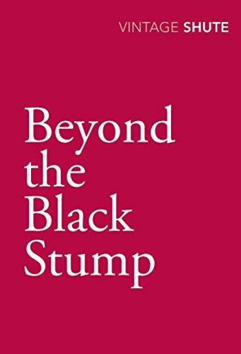 9780099529996: Beyond the Black Stump (Vintage Classics)