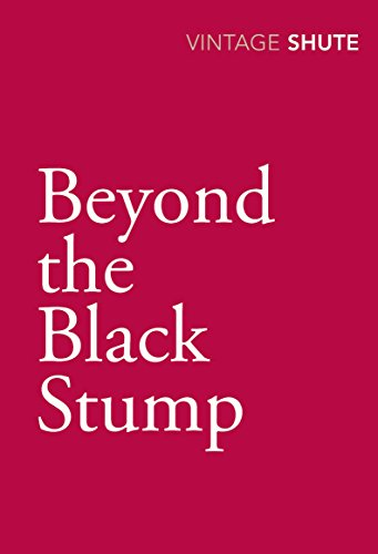 9780099529996: Beyond the Black Stump