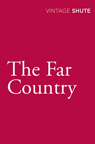 9780099530039: The Far Country (Vintage Classics)