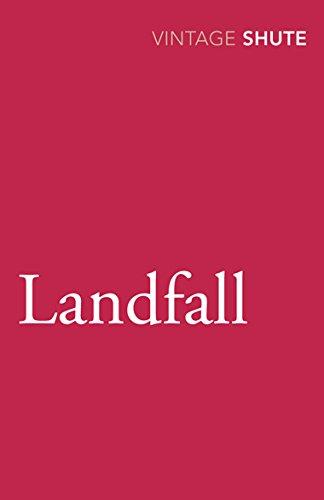 9780099530053: Landfall (Vintage Classics)