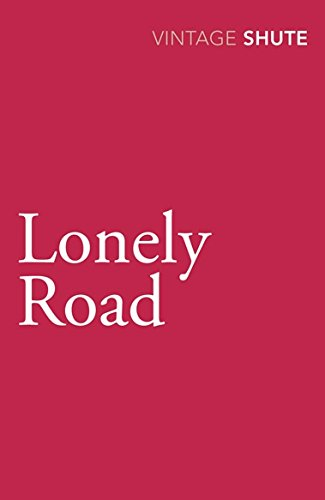 9780099530060: Lonely Road