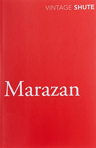 9780099530077: Marazan (Vintage Classics)