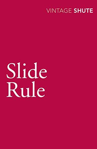 9780099530176: Slide Rule (Vintage Classics)