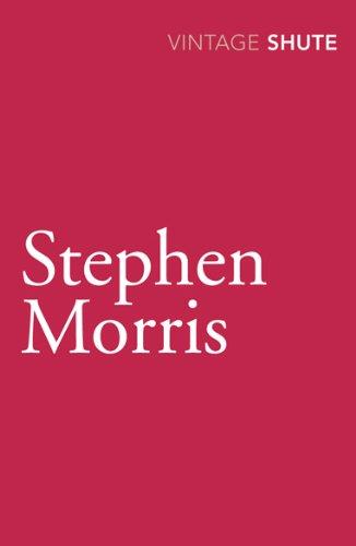 9780099530190: Stephen Morris (Vintage Classics)