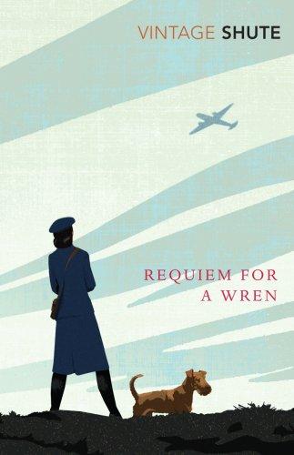 9780099530237: Requiem For a Wren