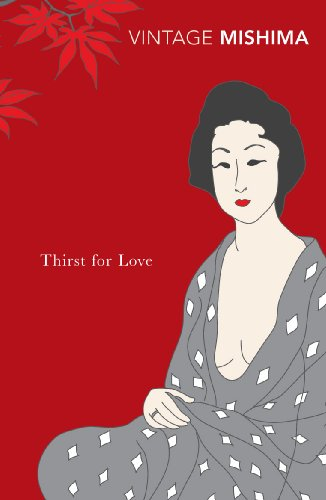 9780099530275: Thirst for Love (Vintage Classics)