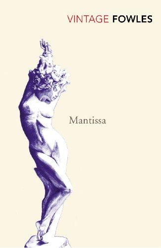 9780099530282: Mantissa