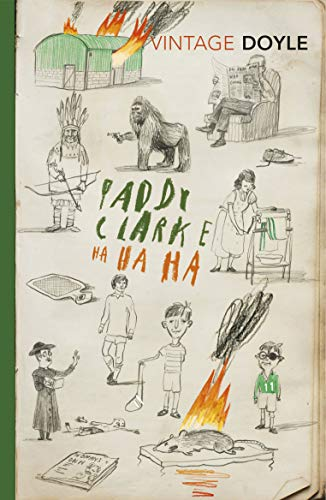 9780099530398: Paddy Clarke Ha Ha Ha (Vintage Classics)