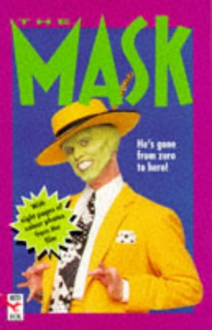 9780099530411: The Mask