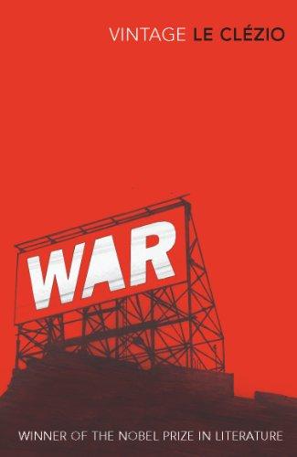 9780099530497: War (Vintage Classics)
