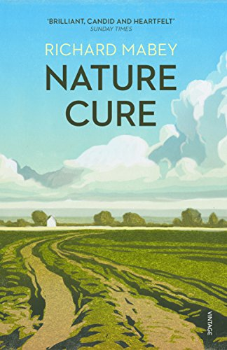 9780099531821: Nature Cure