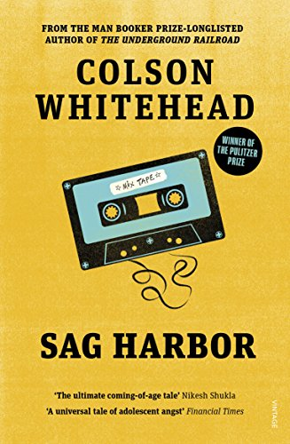 9780099531883: Sag Harbor