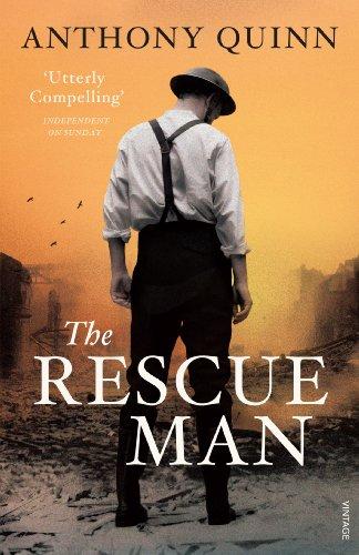 9780099531937: The Rescue Man