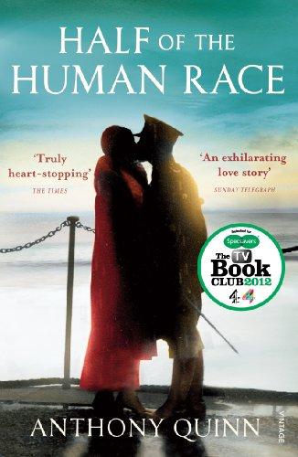 9780099531944: Half of the Human Race
