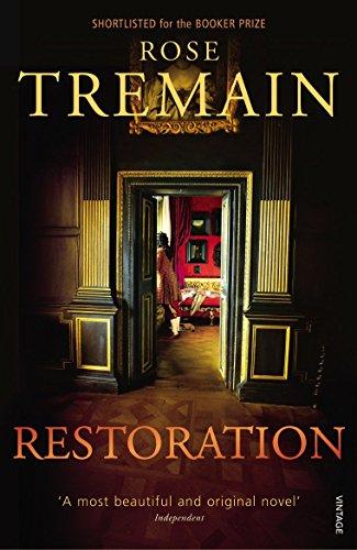 9780099531951: Restoration