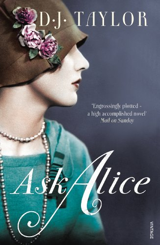 9780099531982: Ask Alice