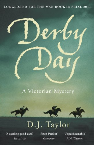 9780099531999: Derby Day: A Victorian Mystery