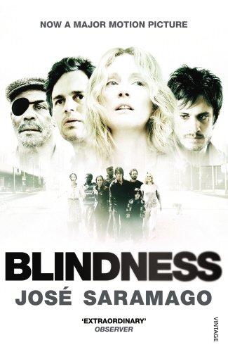 9780099532163: Blindness
