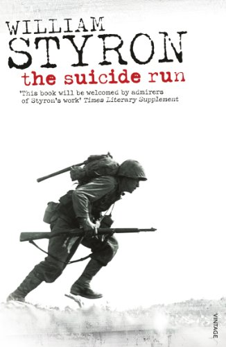 9780099532224: The Suicide Run