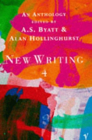 9780099532316: New Writing 4, an Anthology
