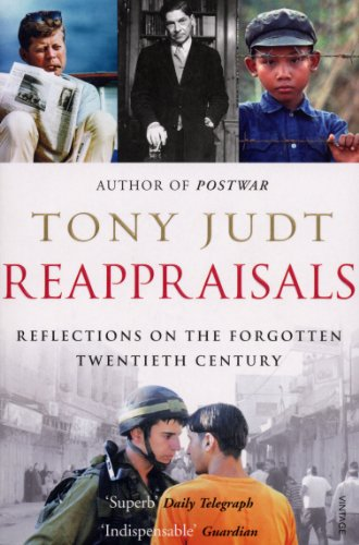 9780099532330: Reappraisals: Reflections on the Forgotten Twentieth Century