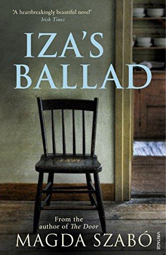 Iza's Ballad: Szabo, Magda