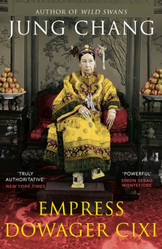 9780099532392: Empress Dowager Cixi: The Concubine Who Launched Modern China