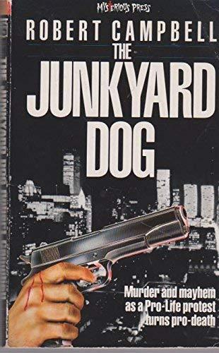 9780099532408: The Junkyard Dog