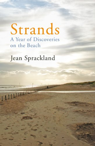 9780099532439: Strands: A Year of Discoveries on the Beach
