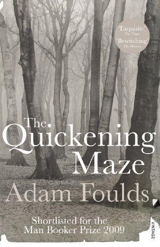 9780099532446: The Quickening Maze