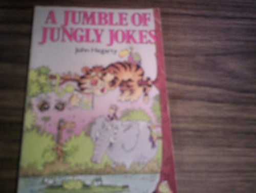9780099532507: A Jumble of Jungly Jokes