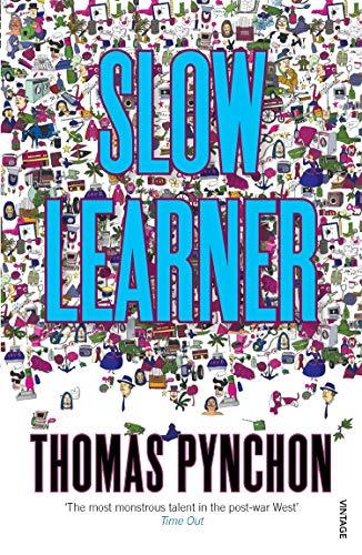 9780099532514: Slow Learner: Early Stories (Roman)