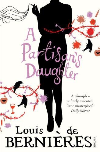 9780099532552: Partisans Daughter