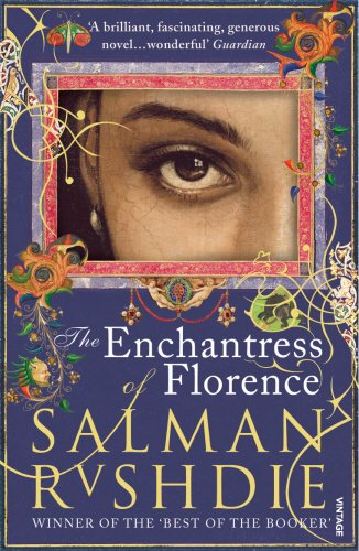9780099532569: The Enchantress of Florence (Vintage Magic)