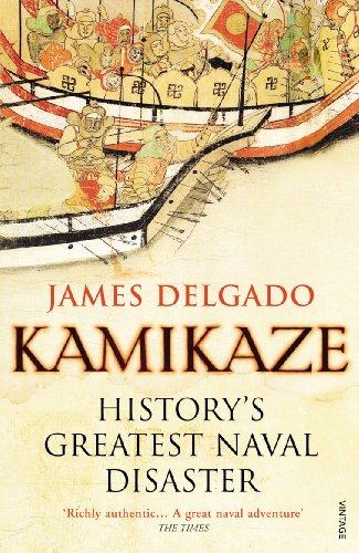 9780099532583: Kamikaze: History's Greatest Naval Disaster