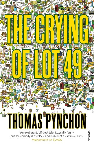 9780099532613: The Crying Of Lot 49 (Roman)