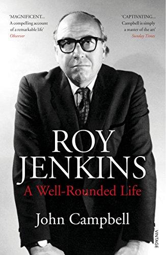 9780099532620: Roy Jenkins